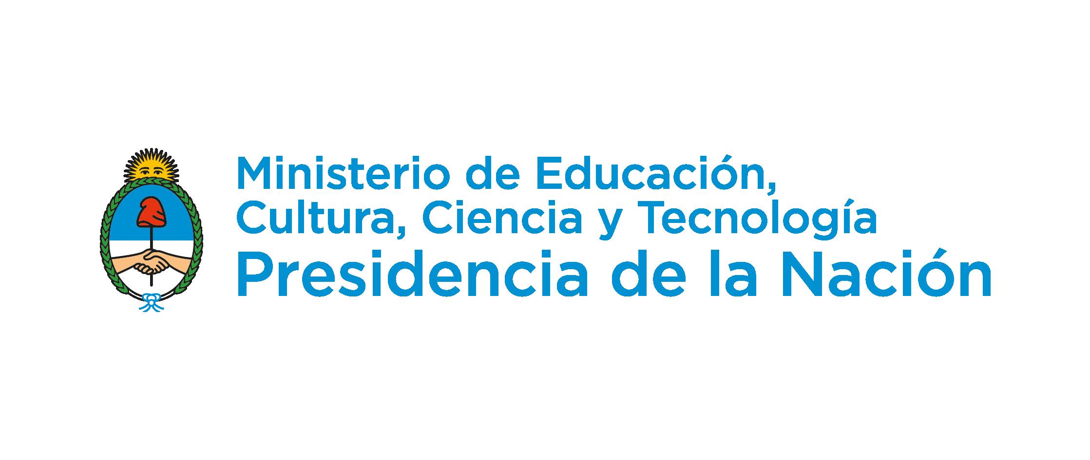 Ministerio de Educación, Cultura, Ciencia y Tecnología