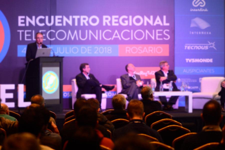 Debatiremos sobre la Necesidad de un Marco Regulatorio en Telecomunicaciones acorde a la Evolución Tecnológica