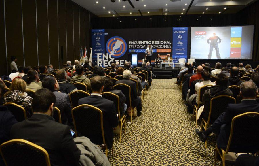 La Apertura del Encuentro Regional de Telecomunicaciones 2019 estará Centrada en La Convergencia ISP