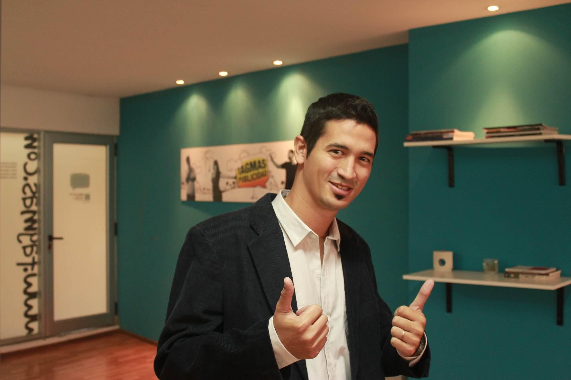 Estanislao Romero