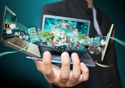 Transmisión en vivo de vídeo a través de Internet: nuevas tecnologías