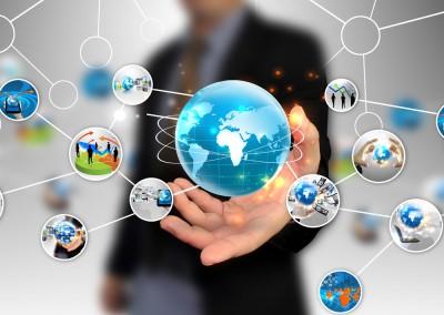 Innovación en Redes Heterogéneas