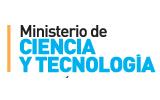 Ministerio Ciencia y Tecnología